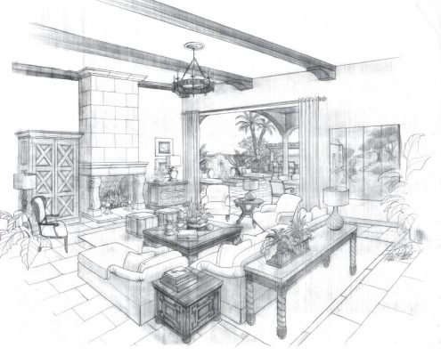 Interior design drawings frank pitman designs - Home Remodel Orange County Archives Frank Pitman Designs