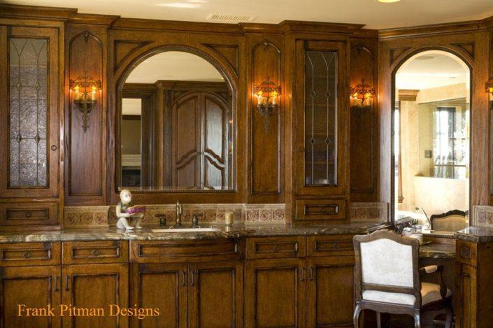 Interior design drawings frank pitman designs - Bath Interior Design Frank Pitman Designs