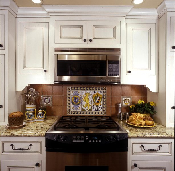 Kitchen Interior Design Examples Frank Pitman Designs
