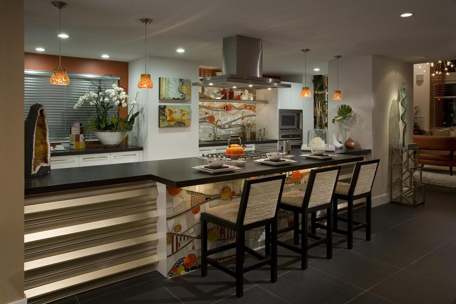 Kitchen Dining Frank Pitman Designs
